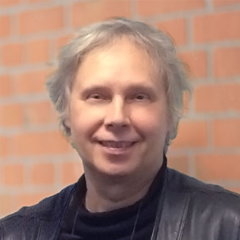 Dr. med. Rolf Stumm