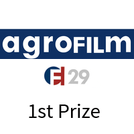 1. Preis - 29. AGROFILM Festival